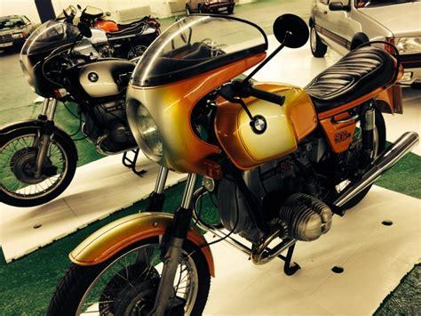 Bmw Motorrad Berlin Ansprechpartner by Bmw Werk Spandau Auto Classics Club