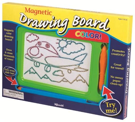 Drawing Magnetic Board color magnetic drawing board