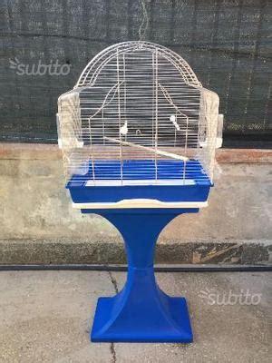 gabbia per pappagalli usata gabbia grande per pappagalli con cassetta nido posot class