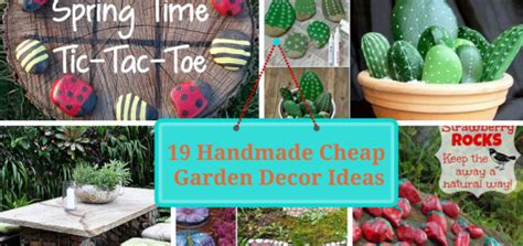 7 creative decor ideas for spring and summer zing blog diy garden projects