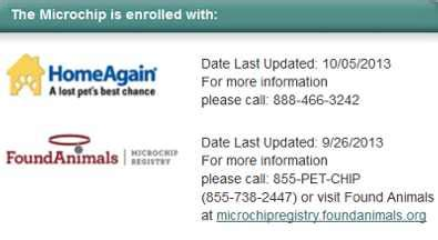 home again microchip promotional code home review