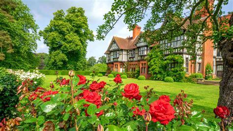 houses  shropshire   national trust