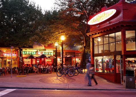 lighting stores in atlanta ga the best local cafes in little five points georgia