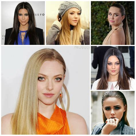 long straight hairstyles 2016 long hairstyles hairstyles 2018 new haircuts and hair