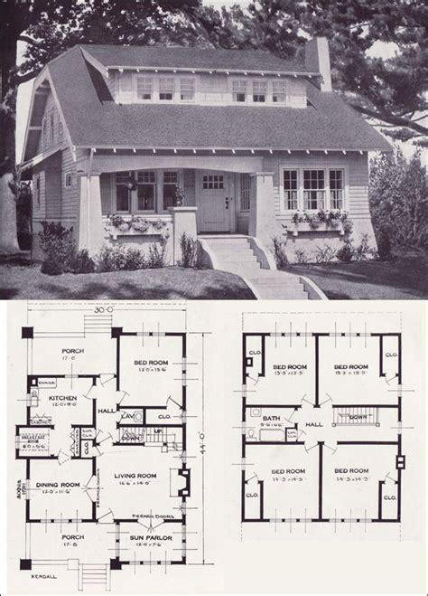 1930s bungalow floor plans 1930s bungalow floor plans meze blog