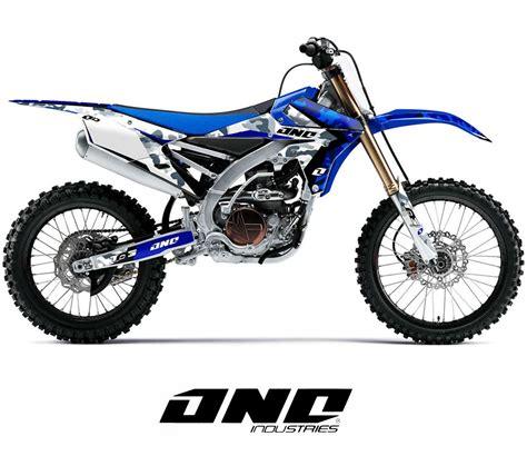Decal Yamaha X Ride Camo one industries yamaha camo series graphics kit yzf 450 10 13 motocross decals matt gardiner