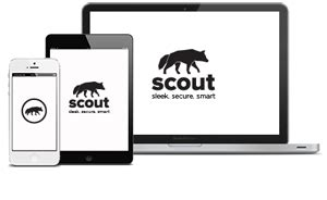 scout alarm wireless home security system arctic best