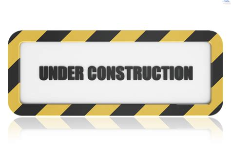Underconstruction Template site construction template free