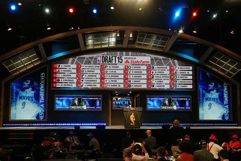 2015 nba mock draft nfl college sports nba and recruiting nba draft every nba team s worst draft pick