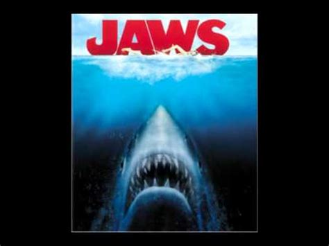 Themes In The Book Jaws | 1975 official jaws theme john williams youtube