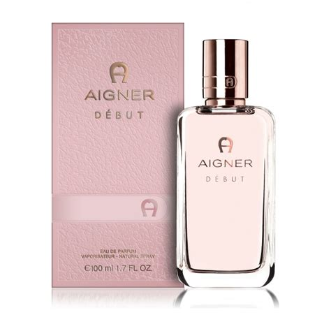 Parfum Aigner Debut By aigner debut etienne for 100ml edp