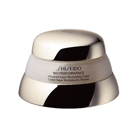 Shiseido Bio Performance advanced revitalizing viso idratare