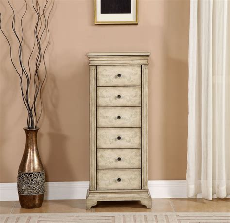 whitewash jewelry armoire distressed jewelry armoire 28 images distressed