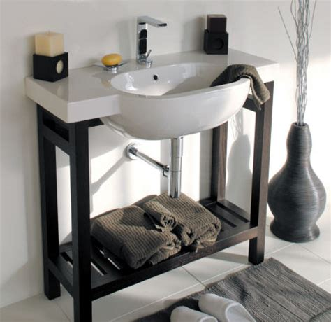 Bathroom Sink Consoles Which Type Of Bathroom Sink Is Right For You