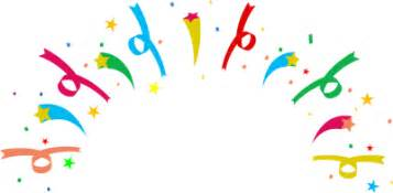 How To Give Your confetti clip art clipart 2 clipartix