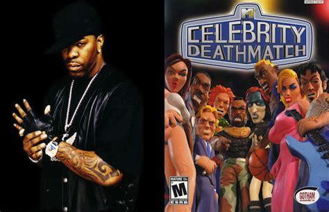 celebrity deathmatch lil jon mtv celebrity deathmatch featuring busta rhymes 25