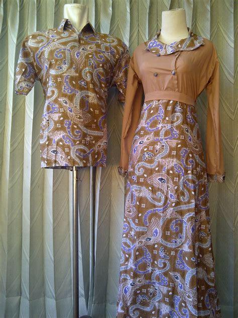 Baju Couplebatik Couplebatik Sarimbit D1857 batik sarimbit modern model batik sarimbit kode sarimbit lupi grosir batik sarimbit