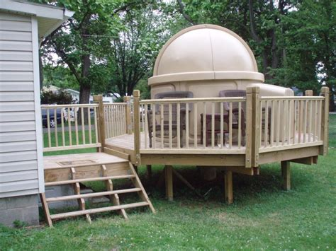 Backyard Observatories by Skyshed Pod Dome Backyard Observatory Skyshed Pod Skypod