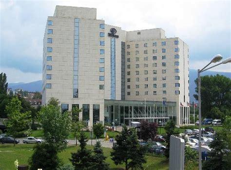 Hotel Exterior Picture Of Hilton Sofia Sofia Tripadvisor