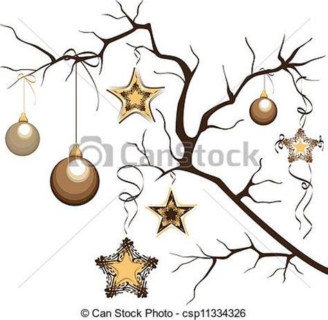 clipart stelle composition palloni ramo stelle natale clip