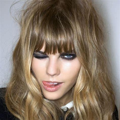 cortes para mucho pelo cortes y peinados para pelo grueso foto enfemenino