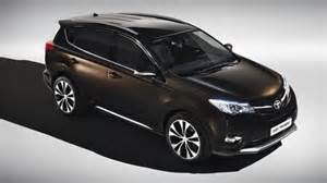 toyota new cars 2015 2016 toyota rav4 release date redesigne