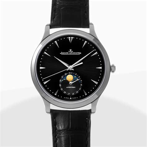 Montblanc Matic Moon Black master ultra thin jubilee kaufen