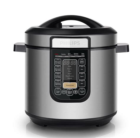 Philips Rice Cooker Digital 1 Liter Hd3030 viva collection all in one cooker hd2137 72 philips