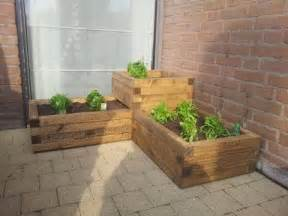 build your own wood planter boxes 171 macho10zst