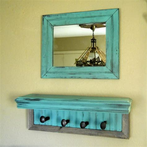coat rack with mirror and shelf coat rack with shelf and mirror woodworking projects plans