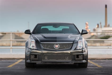 2014 Cadillac Cts Coupe Review by C7 Vs Cts V Autos Weblog