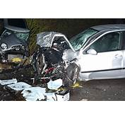 Errors Cause Most UK Accidents  Autocar
