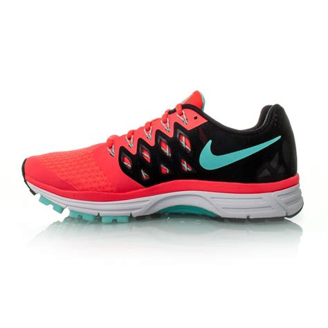 shop nike womens running shoes nike zoom vomero 9 womens running shoes hyper punch
