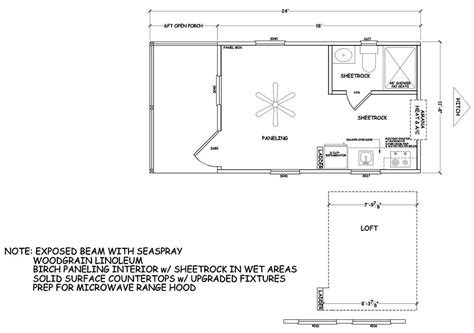 Rocky Mountain Custom Cabin 12x24 Manager S Special Rocky Mountain House Design Guidelines