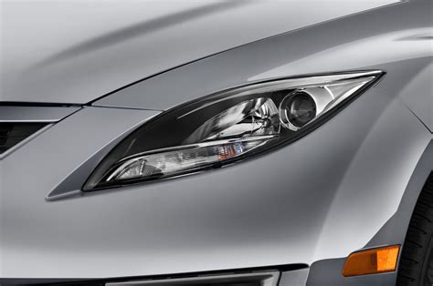 what make is mazda report mazda may make the 6 coupe should it