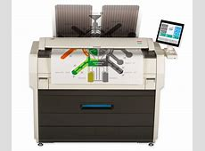 Regma South Africa Launches KIP 7170 Wide Format Printer ... File Extension Kip