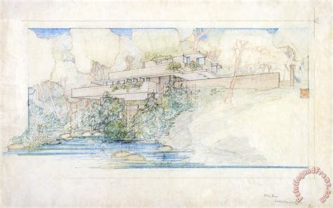 frank lloyd wright prints frank lloyd wright john c pew house shorewood hills wi