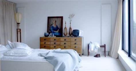 kamar tidur warna putih lembut pilihan warna cat kamar