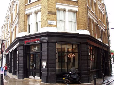 Great Eastern Dining Room Shoreditch by File Great Eastern Dining Room Below 54 Shoreditch Ec2