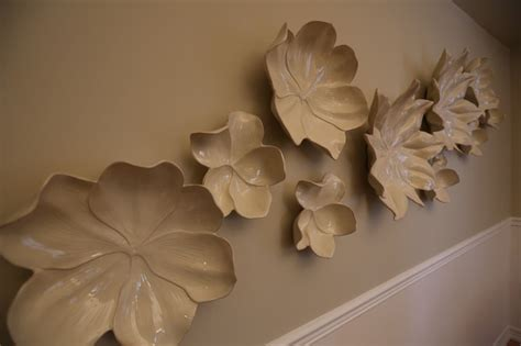Magnolia Wall Decor by Magnolia Wall Decor Traditional Dining Room Other Metro By Endless Ideas Interiors Inc