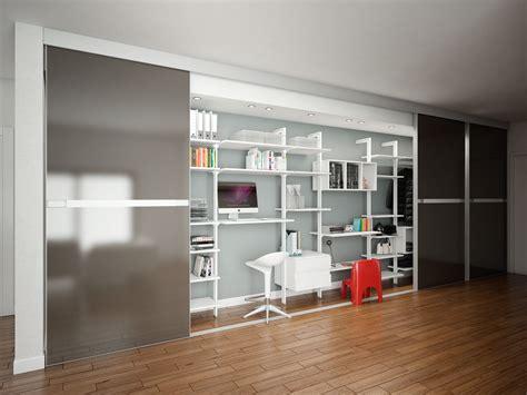 librerie e pareti attrezzate librerie pareti attrezzate multifunzione cose di casa