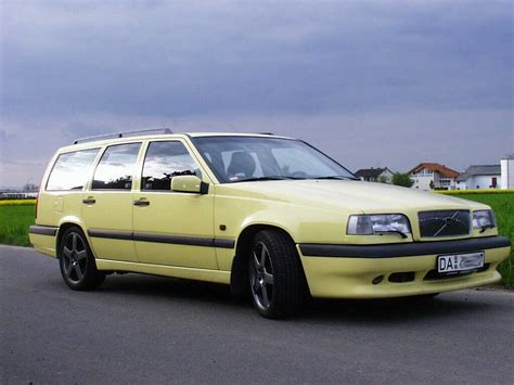 volvo 850 turbo wagon volvo 850 wagon motoburg