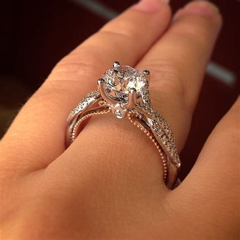 Faboo Engagement Rings by Verragio Engagement Rings Boca Raton Raymond