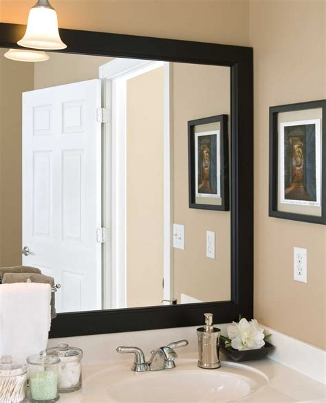 how to put up a bathroom mirror how to put up a bathroom mirror how to put up a large