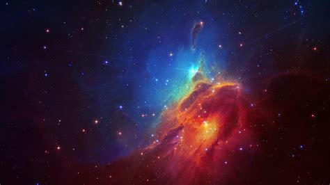 colorful galaxy wallpaper hd colorful galaxy wallpapers 1080p dodskypict