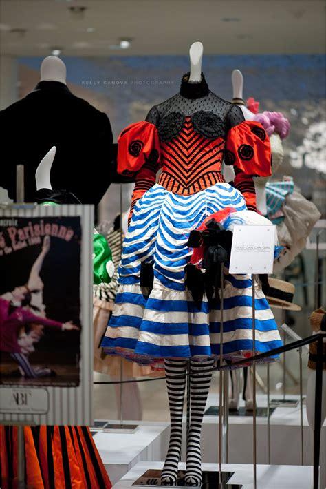 kelly canova photography neiman marcus orlando event vintage christian lacroix ballet
