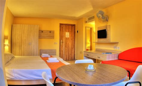 intown suites one bedroom apartment luna holiday complex mellieha hotels in malta mercury