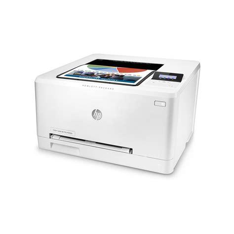 Harga Printer Hp Laserjet jual hp color laserjet pro m252n