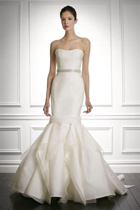 carolina herrera wedding dresses sweet carolina herrera 9 sophisticated new wedding