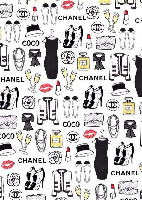 Cocktail Party Etiquette Rules - best 25 chanel stickers ideas on pinterest fashion illustration chanel lines on christmas
